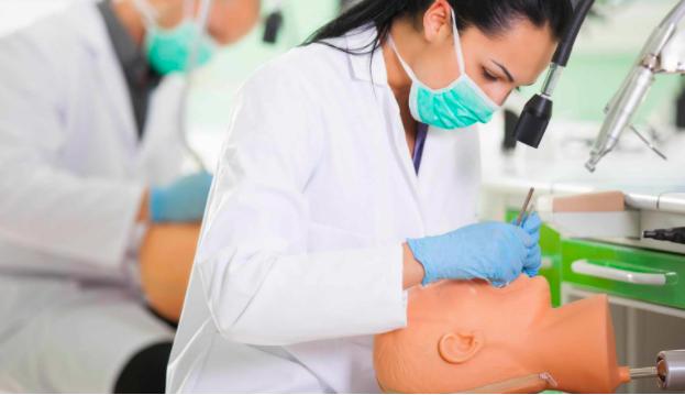 Rekordszámú hallgató jelentkezik fogorvosi képzésekre az Egyesült Királyságban