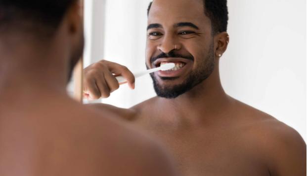 Az Egyesült Királyság a legjobbak között van a szájhigiénés szokások minőségét tekintve