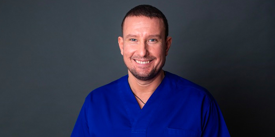 Implantáció elveszett implantátum helyére, a protetikai munka megőrzésével – videóelőzetes Dr. Sidó Leventével