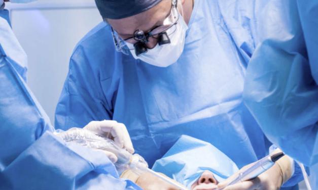 Implantációs protetika sorközi foghiányok esetén