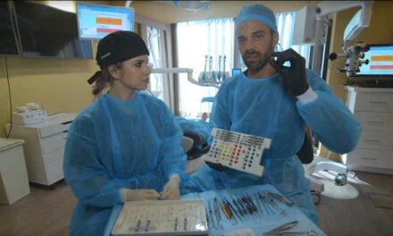 A Straumann PLAY második évadja reflektorfénybe helyezi a digitális fogászatot