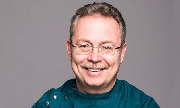 Szupererős MOD restaurációk, új utakon a szálerősítés – videóelőzetes Dr. Volom Andrással