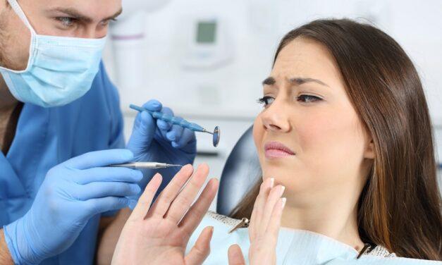 Legfontosabb tippek a fogászati szorongással küzdő betegek kezeléséhez