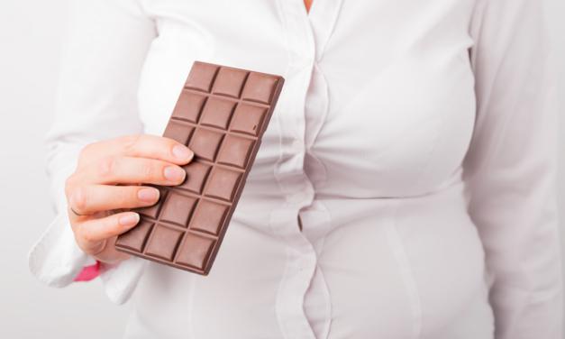 A gyorsan megevett ebéd veszélyeztetheti-e az egészségét?