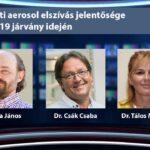 Fogászati aerosol elszívás jelentősége a Covid-19 járvány idején