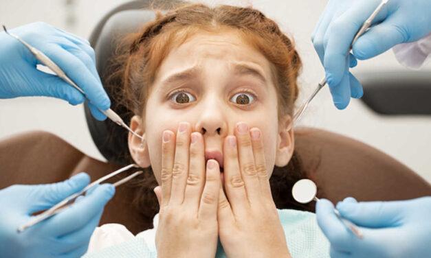 Hogyan segíthet a fogorvos és csapata a betegek szorongásának csökkentésében?
