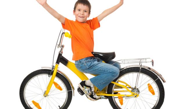 Próbáltál már visszafele biciklizni?