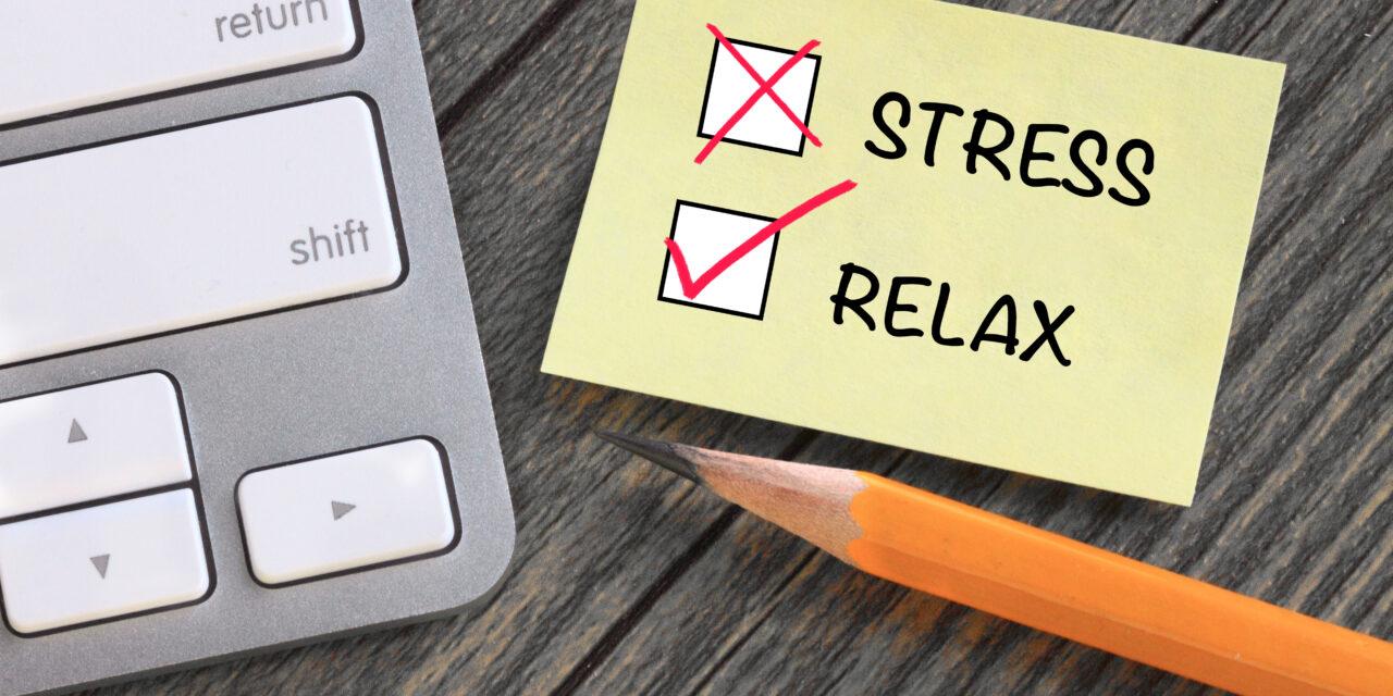 Hogyan maradjon stresszmentes a koronavírus járvány idején?
