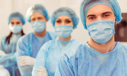 Érkezik-e a szükséges védőfelszerelés az akut esetek ellátásához?