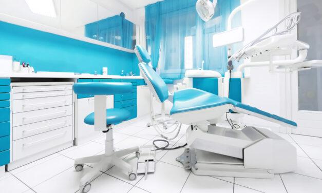 Üresen álló praxisok a fogorvosi ellátásban – Új praxis- és letelepedési pályázatok a fogorvosok részére