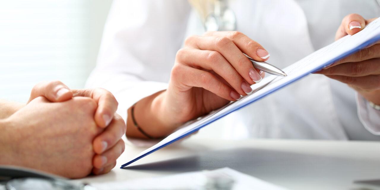 Adminisztráció a rendelőben I. – A beleegyező nyilatkozatok