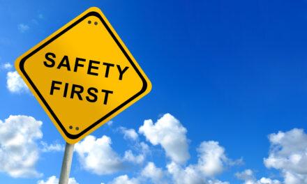 A biztonság az első! Kérdőív a betegek részére a COVID-19 válság idején