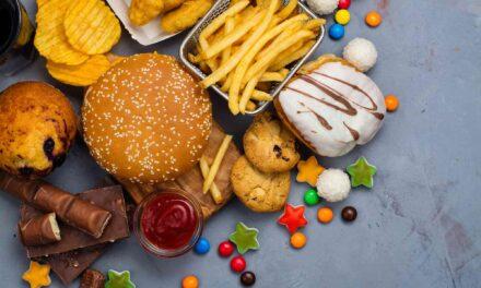Tízből nyolc felnőtt szerint a gyermek-karaktereket el kell távolítani az egészségtelen ételektől