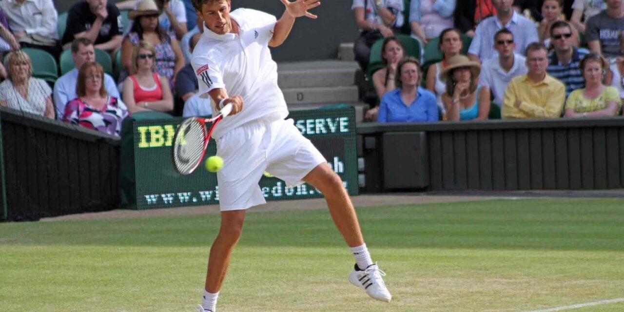 Wimbledon 2021 – milyen érzés a verseny hivatalos fogorvosának lenni?